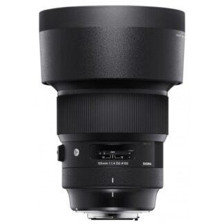 Sigma 105mm F1,4 DG HSM Art Sony-E