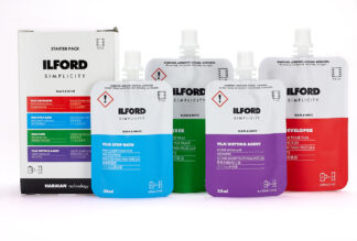 Ilford Simplicity Starterpack