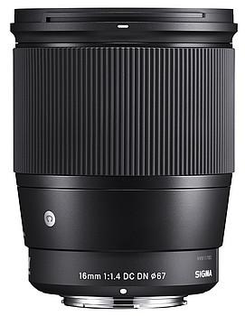 Canon EF-M Bajonett