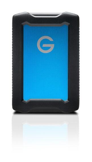 G-Tech ArmorATD 4TB