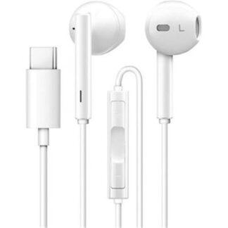 Huawei In-Ear Headset USB-C CM33 white
