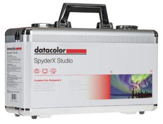 Datacolor Spyder X STUDIO