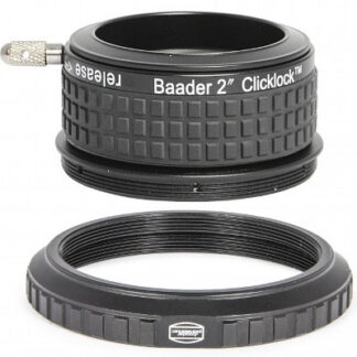 Baader 2 ClickLock M54i x 0.75 Klemme