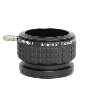 Baader 2 ClickLock M54a x 1 Klemme
