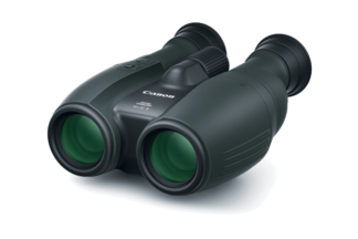 Canon Fernglas 10 x 20 IS