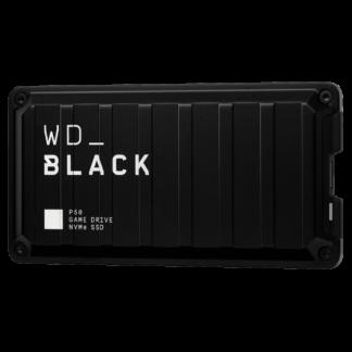 WD Black P50 Game Drive SSD 2TB