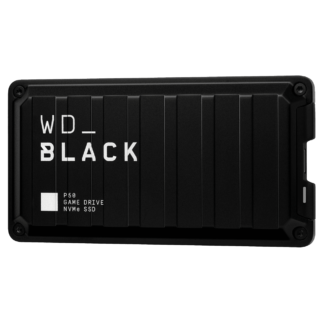 WD Black P50 Game Drive SSD 1TB