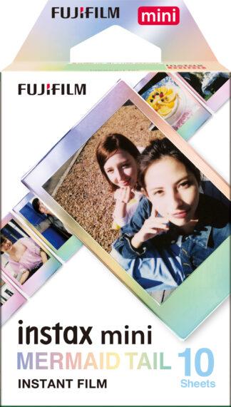 Fujifilm Instax Mini 10 Mermaid Tail