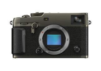 Fujifilm  X-Pro3 Dura Black Body