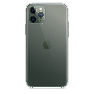 Apple iPhone 11 Pro Clear Case
