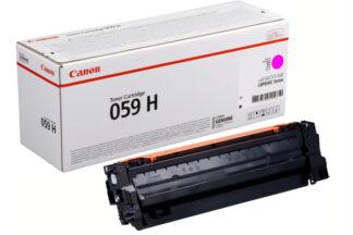 Canon Toner 059H magenta