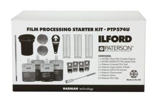 Ilford Film Processing Starterkit
